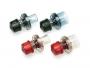 PEEP ventily - k ručním resuscitátorům a ventilátorům