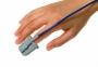Prstové senzory s měkkým klipem