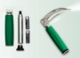 Rukojeť laryngoskopu GreenLED™
