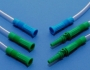 Sací hadička s koncovkami F-F/M (CT4034S)